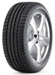 <b>Goodyear EfficientGrip</b> - Tyre Tests and Reviews @ Tyre Reviews