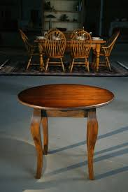 reclaimed old wood 38 round table
