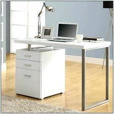 corner computer desk with file cabinet full image for desks with file cabinets wood computer desk
