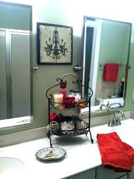 Black and red bathroom accessories Toilet Red Bathroom Accessories Red And Black Bathroom Accessories Red Bathrooms Decorating Ideas Bathroom Accessories Red Bathroom Red Bathroom Accessories Schoolreviewco Red Bathroom Accessories Spectacular Red Bathroom Accessories Sets