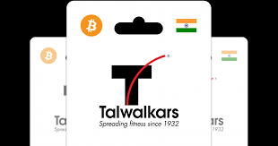 Buy Talwalkars with Bitcoin or altcoins - Bitrefill
