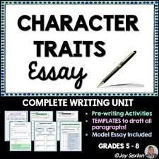 the best literary essay ideas literary writing  character traits essay literary essay writing for any text