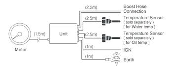 dual gauge dxb b dxt h dxb dxt dsb dst meter pivot basic wiring dsb