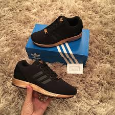 adidas zx flux black and rose gold. adidas zx flux black and rose gold uk
