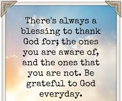 Everyday Is A Blessing Quotes To Celebrate Life EnkiQuotes Impressive Blessings Quotes