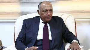 سامح شكري يعقد جلسة مباحثات ثنائية مع نظيره الكونغولي اليوم - بوابة الأهرام