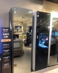 MÁY GIẶT HẤP SẤY LG STYLER TROMM S5MB - KÍNH PHA LÊ TRÁNG GƯƠNG ĐẾN TỪ LG  KOREA - Công nghệ đến từ Hàn Quốc