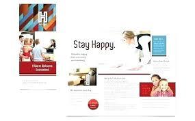 Templates For Brochures Free Download Pamphlet Template Word Pamphlet Template Free Download