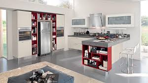 Kitchens With Open Shelving Clever Kitchen Ideas Open Shelves Best Kitchen Ideas 2017