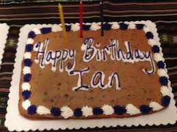 Darlington School Happy 16th Birthday Ian