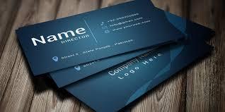 business card tamplate modern business card template