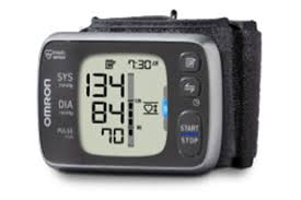 Omron Blood Pressure Monitor Comparison Chart Blood Pressure Devices Hypertension Canada