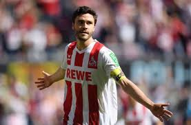 Fc köln hold 17th position. Jonas Hector Spurns Borussia Dortmund Interest What This Means For Bvb