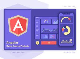 Top Angular Open Source Projects Flatlogic Medium