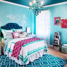cute girls' room
