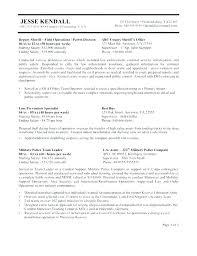 Government Resume Templates Simple Resume Job Template Sample Federal Government Resume Sample