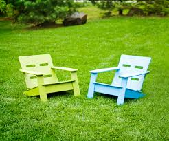 Kids Patio Chair for Young Lollygaggers