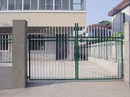 metal fence gate. Steel Gates And Fences Endearing Driveway Gate Fence Gatesdriveway Gatefencesmetal Metal