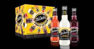 Drink on the Bright Side | Mike's <b>Hard</b>