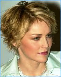 Short Hairstyles For Fine Hair Women Over 50 2967 Short Hairstyles