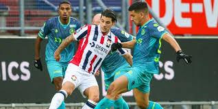 Tannane'nin bugün fenerbahçe ile görüşmek üzere i̇stanbul'a geleceği haberi ise tüm spor severlerin. Vp S Team Of The Week Duos From Ajax Psv Feyenoord And Sparta Archysport