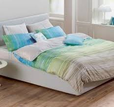 Esprit Ethno Flower Queen Bed Quilt Cover Set Obsessed with this ... & Esprit Blue Stripes Quilt Cover Set Range Adamdwight.com