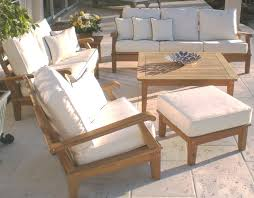 icanhas wp content Teak Deep Seating Patio Furniture