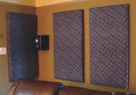 sound deadening acoustic foam panels home depot restaurant soundproofing lapelledesign leather tiles for flat and