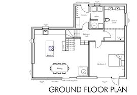 floor plan ideas for building a house uk