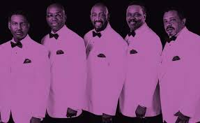 The Temptations With The Utah Symphony