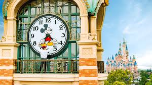 tune in for grand opening celebration of shanghai disney resort television special june 16 and 17 disney parks