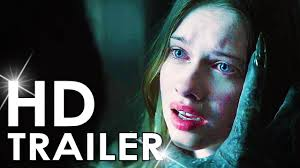 THE MIDNIGHT MAN Trailer (2017) Thriller - YouTube