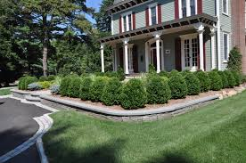 Front Yard Landscape Design Ideas to Add Instant Curb Appeal