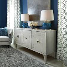 grey media console. Fine Grey Gretta Deco Hollywood Regency Polished Ash Grey Media Console  Kathy  Kuo Home Throughout N