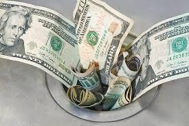Image result for spending money