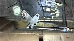 aftermarket shifter 4 the 4l80e