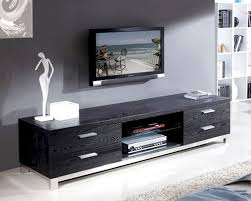 ... Awesome Sample Modern Tv Console Table White Collection Adjustable  Themes Motive Ideas Contemporary ...