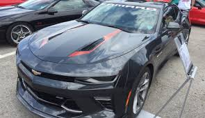 Chevrolet : Chevrolet Camaro 1le Packages Beef Beautiful Camaro V6 ...