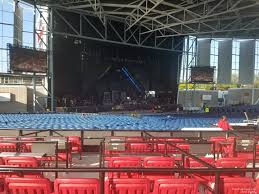 Molson Amphitheatre Toronto Seating Chart Budweiser Stage Section 304 Rateyourseats Com
