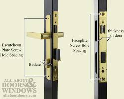 security door latches. Interesting Latches Measurements Security Door Mortise Lock On Security Door Latches N