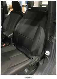 jeep wrangler neoprene seat covers