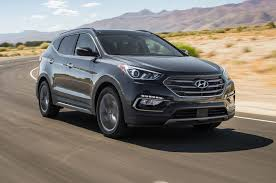 2018 hyundai santa fe concept. beautiful concept 2018 hyundai santa fe sport first test big on value in hyundai santa fe concept