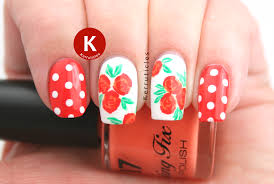 Freehand nail art Archives | Page 2 of 7 | Kerruticles