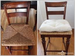 fancy design seat cushions for dining chairs awesome chair cushion and its contemporary how to make