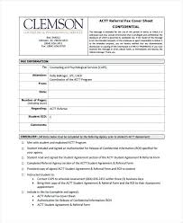 Fax Document Template Free Fax Cover Sheet Google Docs Doc