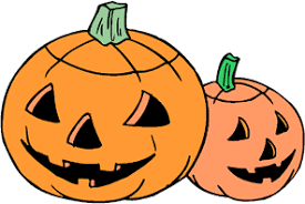 Image result for Happy Pumpkin clipart