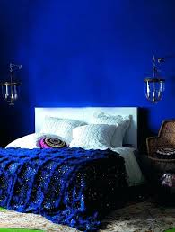 royal blue room royal blue bedroom ideas add a white canopy to the bed and wooden royal blue