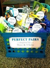 cute wedding gift basket ideas wine basket ideas bridal shower best baskets on fun within shocking