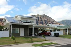 designing an energy efficient home. all kaupuni village homes in oahu, hawaii, incorporate energy efficiency and renewable technologies designing an efficient home i