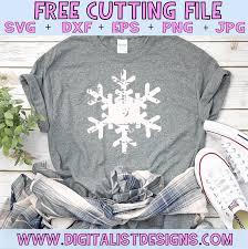 60+ vectors, stock photos & psd files. Free Christmas Svg Cut Files Digitalistdesigns